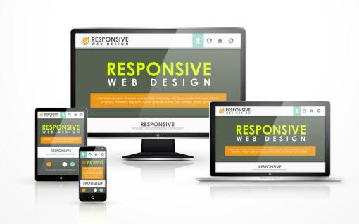 Denver, CO Responsive Website Designer and Developer