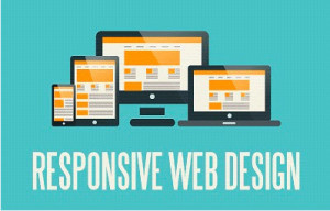 Redesigning Websites to a Responsive Web Design
